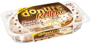 Donuts Relleno