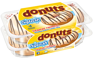 Donuts Sglash