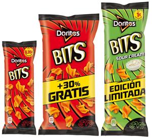 Doritos Bits
