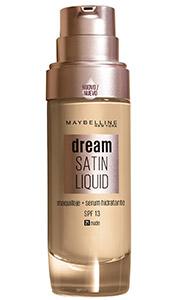 Nuevo Dream Satin Liquid