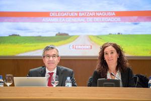 Asamblea General de Delegados de Eroski