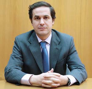 Javier Echenique, CEO de IDLogistics