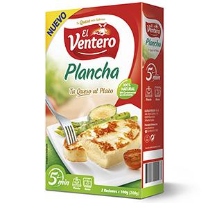 Nuevo El Ventero Plancha