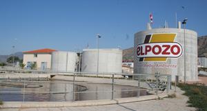 Estación Depuradora de ElPozo