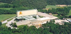 Fábrica de Casademont