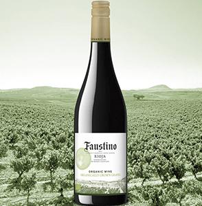 Nuevo vino ecológico