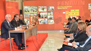 Presentación de Fenavin
