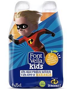 Font Vella Kids