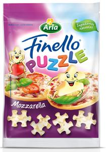 Finello Puzzle