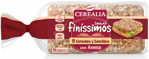 Finissimos de Cerealia