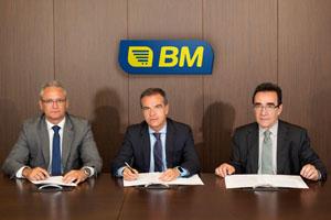 BM y Sabadell