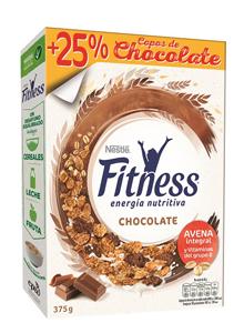 Fitness Choco