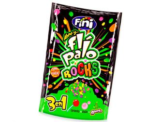 Flí-Palo Rocks