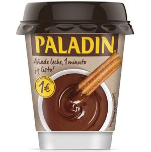 Nuevo formato Paladin