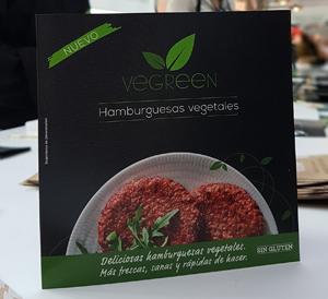 Nueva gama Vegreen