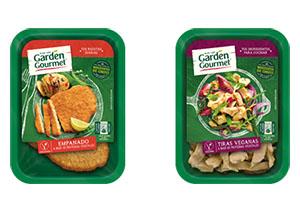 Nuevas recetas de Garden Gourmet