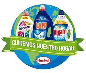 Detergentes de Henkel