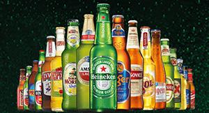 Portfolio Heineken