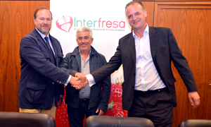 Acuerdo Interfresa y Fedemco