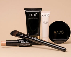 Nueva marca Kadó
