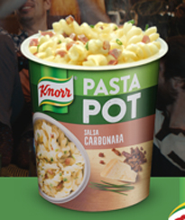 Knorr Pots