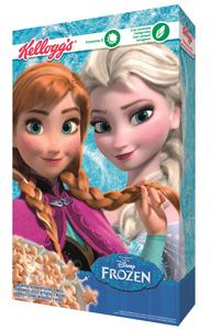Kellogg Frozen