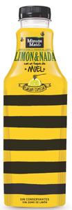 Limón&Nada toque de miel