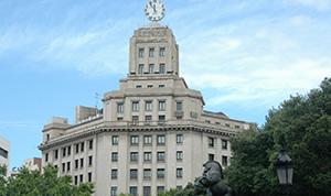 Edificio Bergara 13