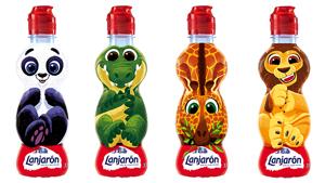Lanjaron Kids