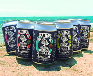 Nuevas latas