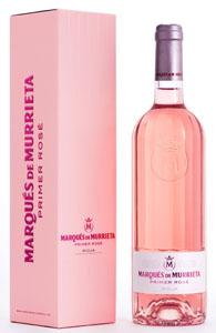 Primer Rosé Murrieta