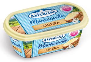 Mantequilla Central Lechera Asturiana