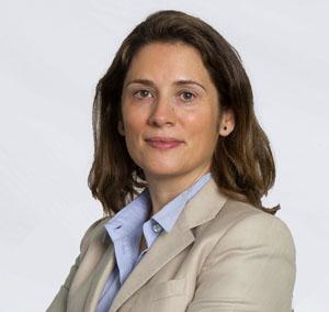 Marta García, directora de Marketing de Heineken España