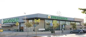 Mercadona Ibiza