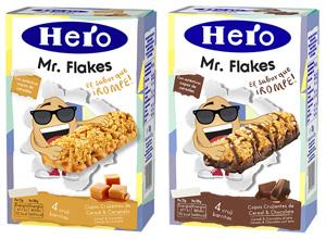 Mr.Flakes