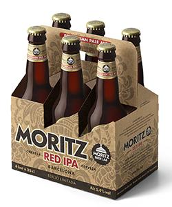Nueva cerveza Moritz