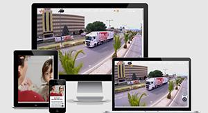 Nueva web de ElPozo