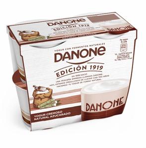 Nuevo Danone