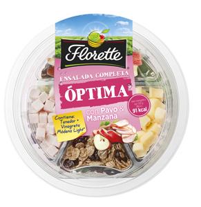 Florette Óptimo