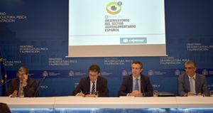 Presentación Informe Cajamar