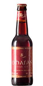 Oharas Iris Red