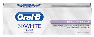 Oral-B 3D White Efecto Perla
