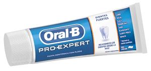 Oral-B Pro Expert Dientes Fuertes