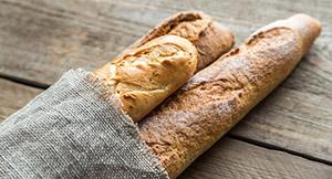 Consumo de pan
