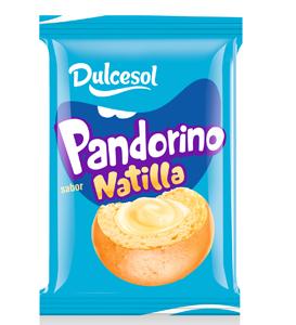 Pandorino de Natilla