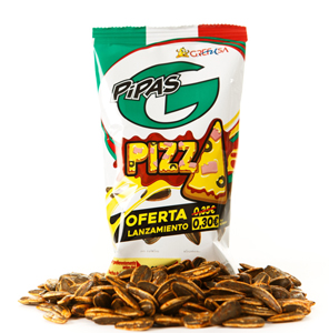 Pipas G Pizza