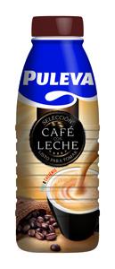 Nuevo Puleva café con leche