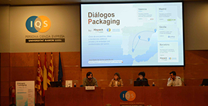 Retos del packaging