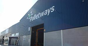 Palletways Iberia