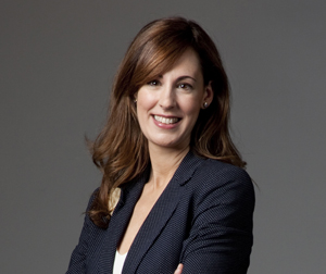 Patricia Leiva, directora de comunicación de Mahou.